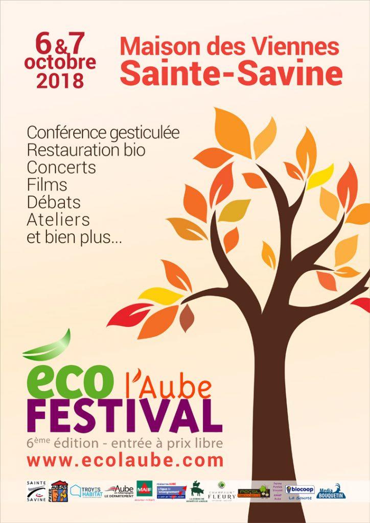 Festival Grand-Est - écologie