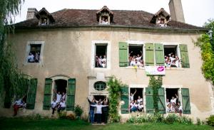 La Maison des Alternatives (e-graines) est partenaire de l'évènement du 11 septembre d'Ecol'Aube Festival